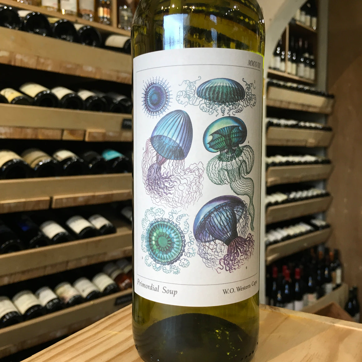 Primordial Soup White Blend 2018 - Butlers Wine Cellar Brighton