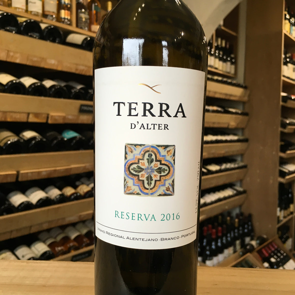 Terra d'Alter Reserva Branco 2016 - Butlers Wine Cellar Brighton