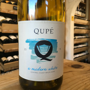 Qupe Modern White Blend 2015 - Butlers Wine Cellar Brighton