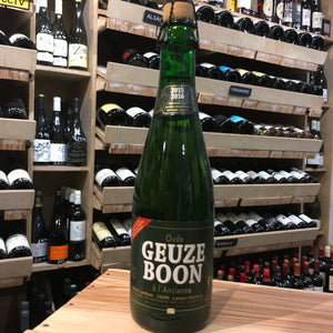Oude Geuze Boon a L'Ancienne 37.5cl
