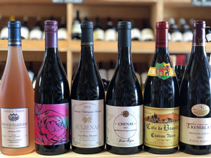 Wine Tasting -  Beaujolais - Undiscovered gems, Wednesday 13th November  7:30-9pm - Butlers Wine Cellar Brighton