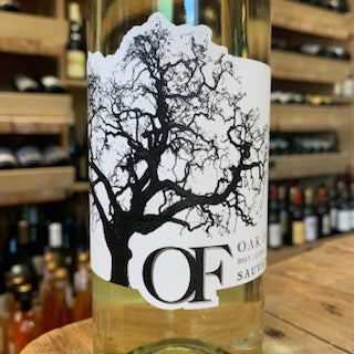 Oak Farm Sauvignon Blanc 2017 - Butlers Wine Cellar Brighton