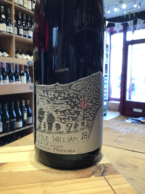 Blank Bottle Little William 2018 - Butlers Wine Cellar Brighton