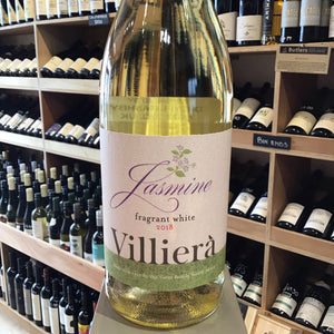 Villiera Jasmine Fragrant White 2018 - Butlers Wine Cellar Brighton