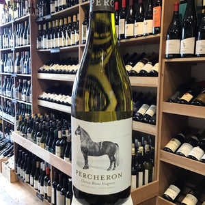 Percheron Chenin Blanc Viognier 2019 - Butlers Wine Cellar Brighton