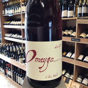 Domaine Naudin-Ferrand, Omayga Rouge, 2017 - Butlers Wine Cellar Brighton