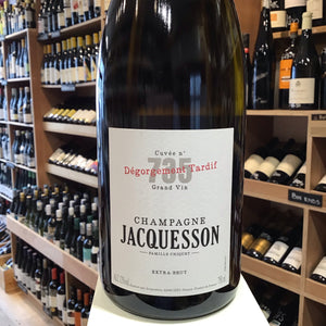 Jacquesson Cuvee 735 DT 75cl - Butlers Wine Cellar Brighton