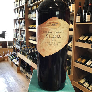 Ferrari-Carano Siena, Red Wine, 2016