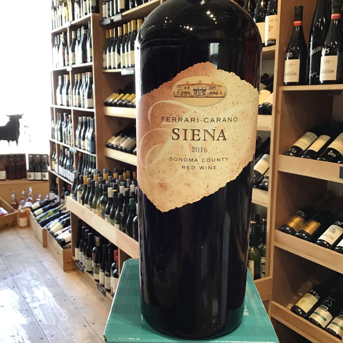 Ferrari-Carano Siena, Red Wine, 2016 - Butlers Wine Cellar Brighton