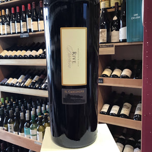 Rive, Barbera D'Asti Superiore, 2016 - Butlers Wine Cellar Brighton