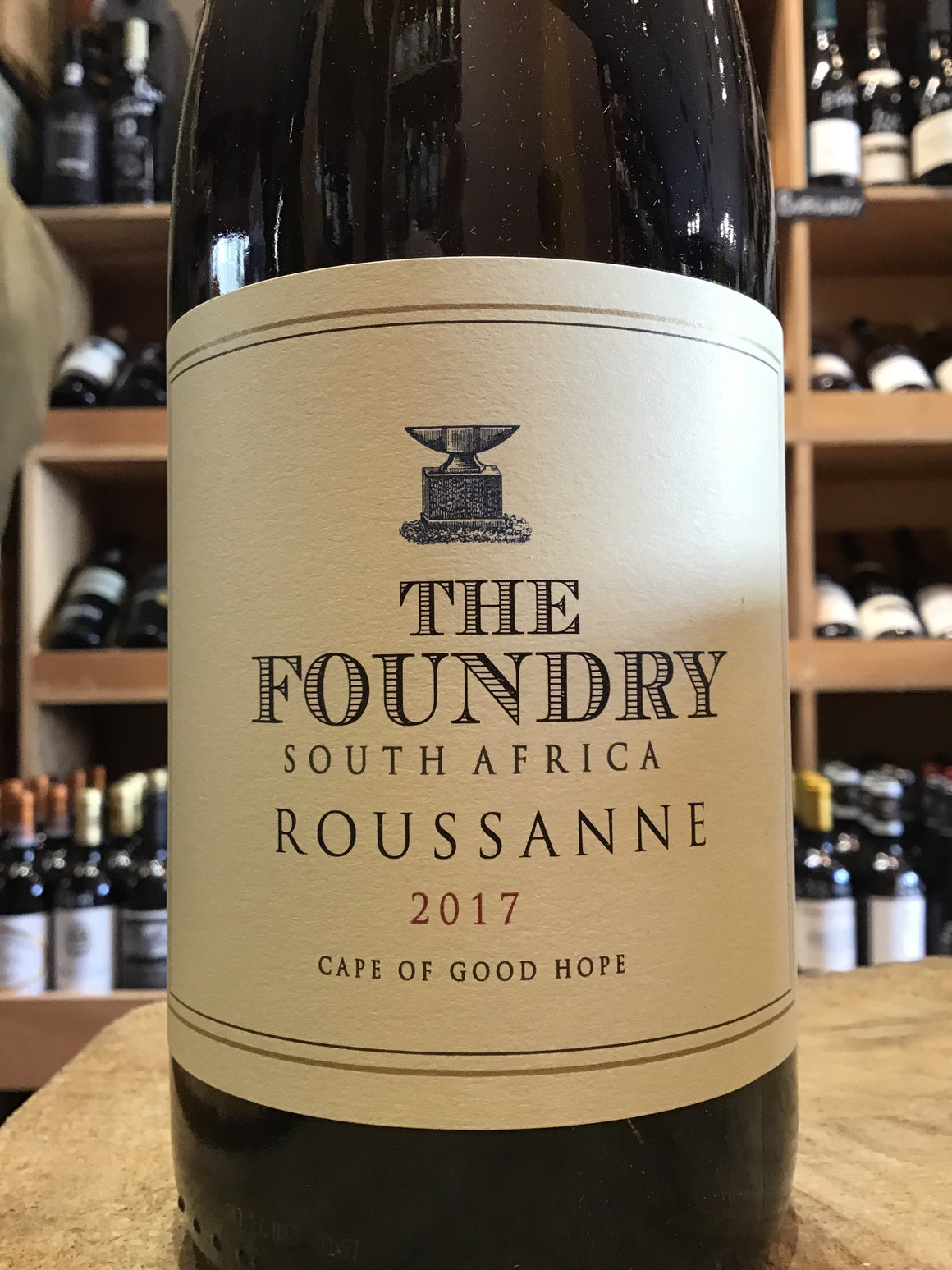 The Foundry Roussanne 2017 - Butlers Wine Cellar Brighton