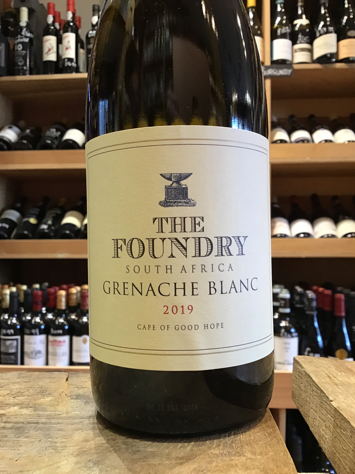 The Foundry Grenache Blanc 2019 - Butlers Wine Cellar Brighton