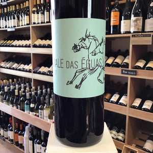 Vale das Eguas Red 2017, Herdade Do Cebolal, Terras do Sado - Butlers Wine Cellar Brighton