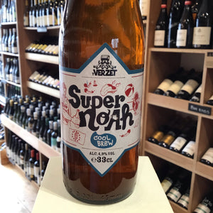 Verzet Super Noah 33cl 4.9% Abv - Butlers Wine Cellar Brighton