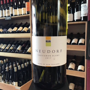 Neudorf Vineyards Sauvignon Blanc 2017 - Butlers Wine Cellar Brighton