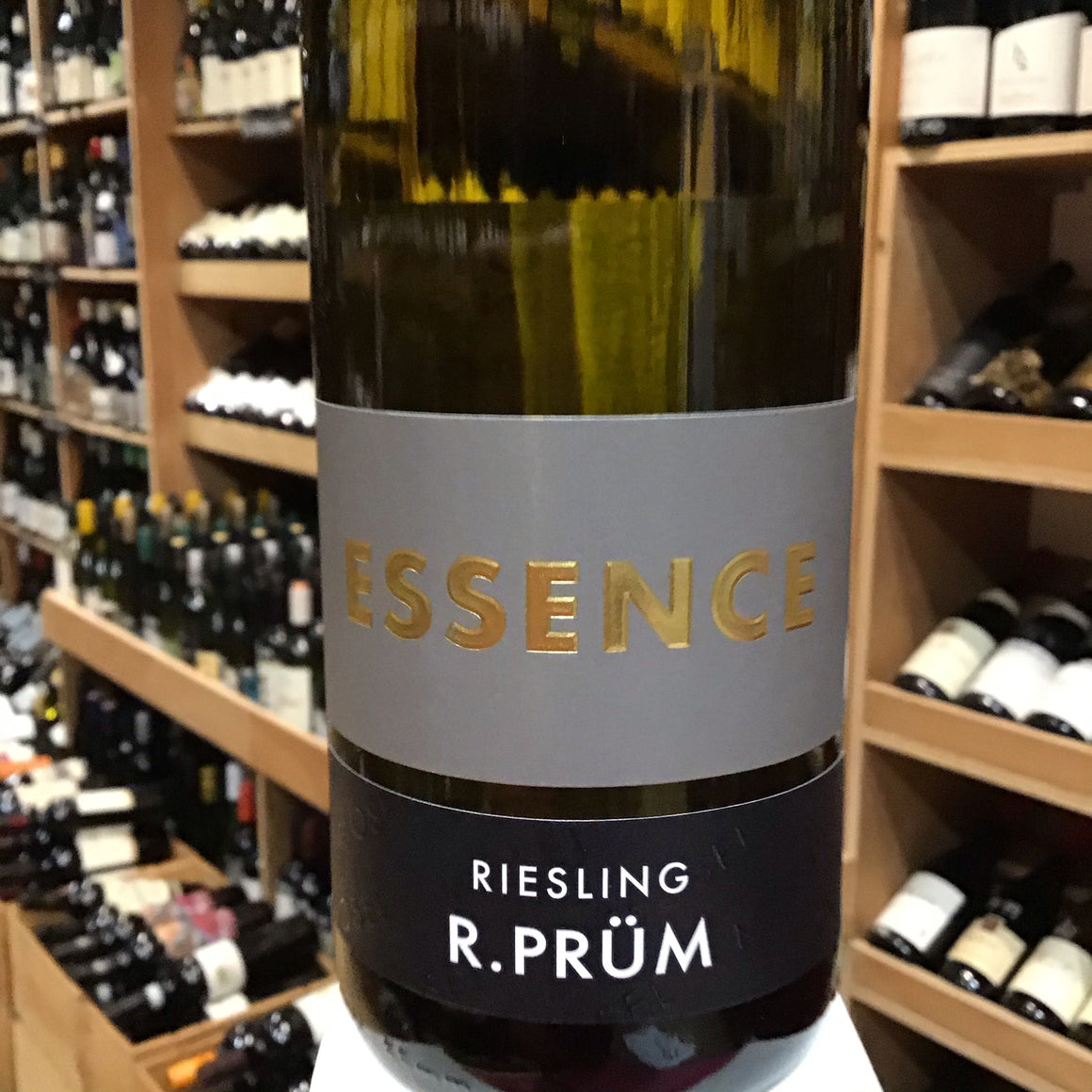 S A Prum Essence Riesling 2018 - Butlers Wine Cellar Brighton
