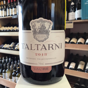 Taltarni Brut Tache Rose NV - Butlers Wine Cellar Brighton