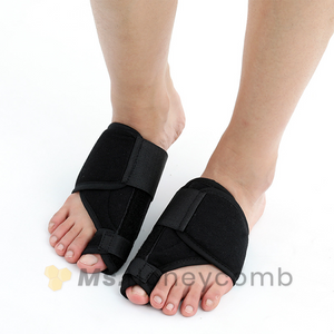Ms.Honeycomb™ Orthopedic Bunion Corrector (wear at night)