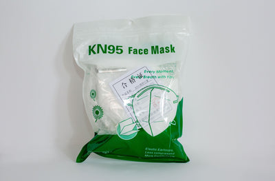 KN95 Mask – Packs of 10