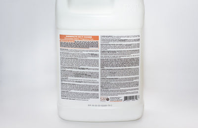 Vitula Biocide Hospital Grade Disinfectant- Ready to Use - 4 gallons