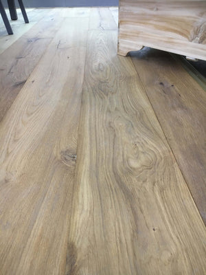 Plancher extra rustique Raftwood