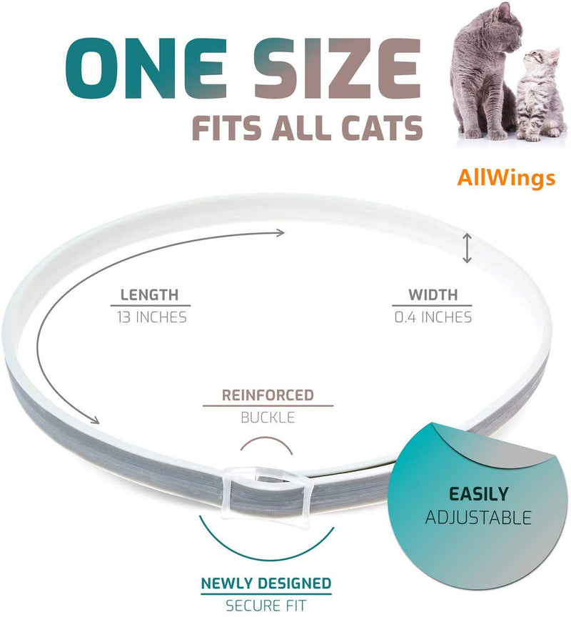 Flea and Tick Collar for Cats
