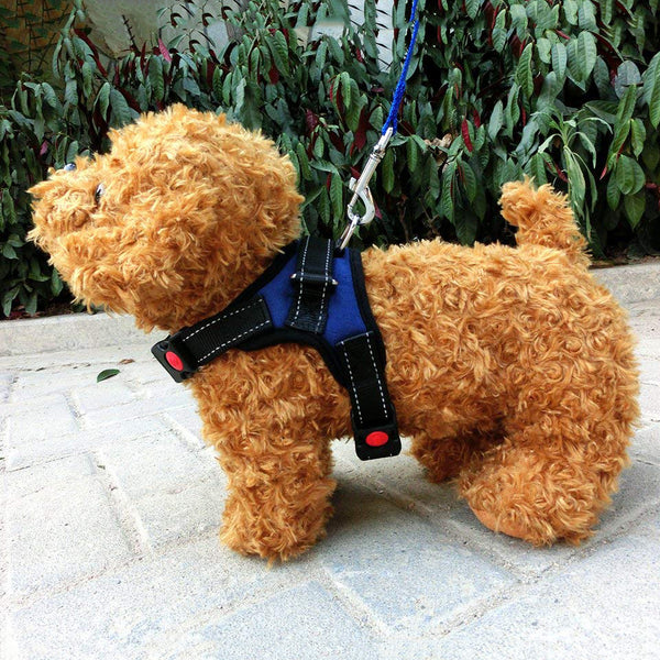No Pull Dog Vest Harness, Breathable Adjustable Comfort, for Small Medium Large Dog