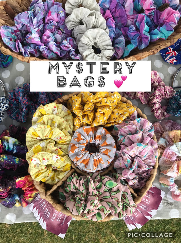 Mystery Bags - Multiple Sizes Available