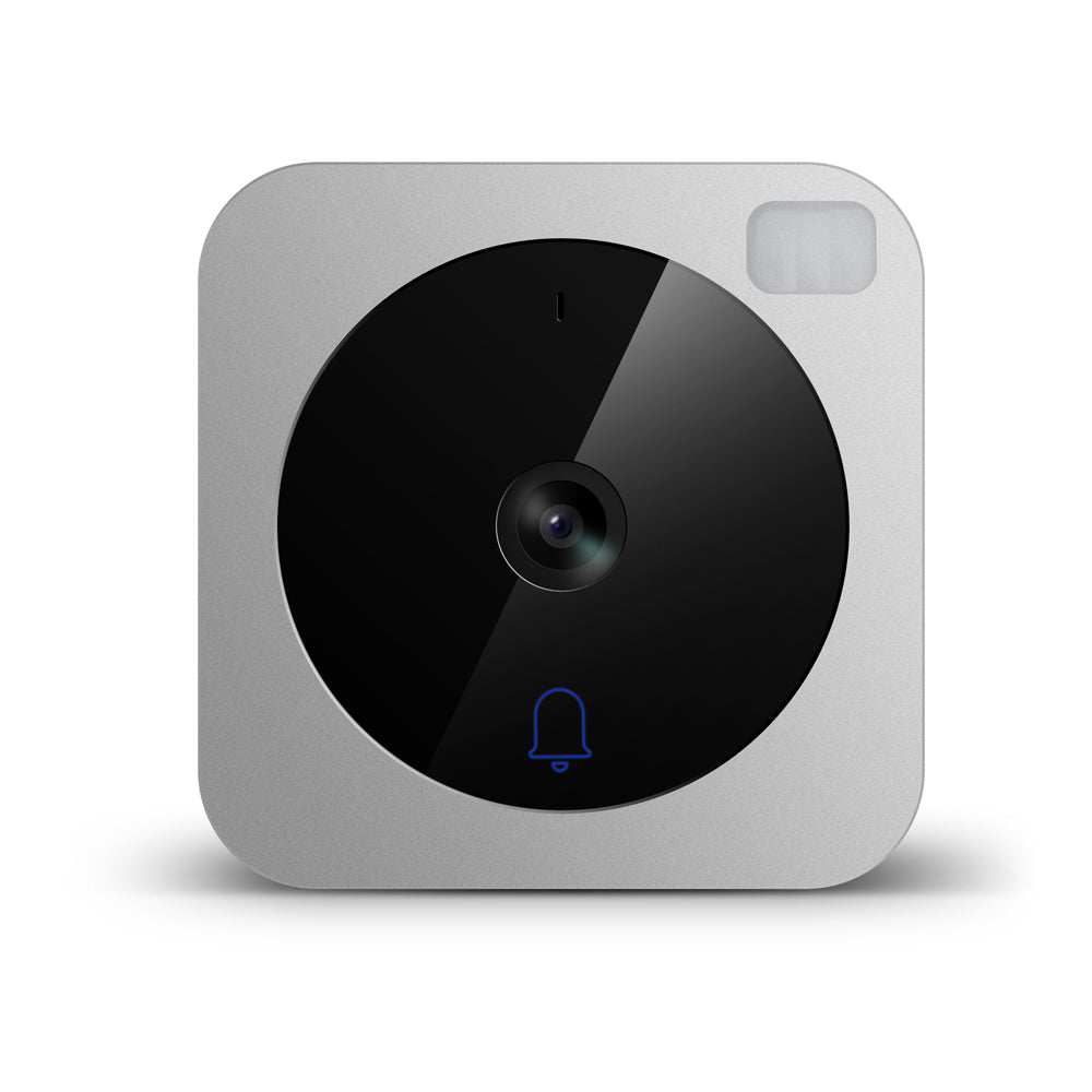Netvue Vuebell video doorbell