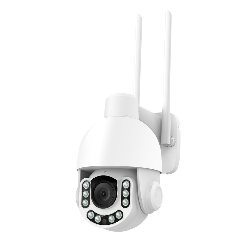 Netvue 1080P Outdoor PTZ Camera-Sentry (US Only)
