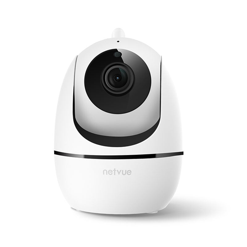 Netvue 1080P Indoor Security Camera-Orb Mini - netvue
