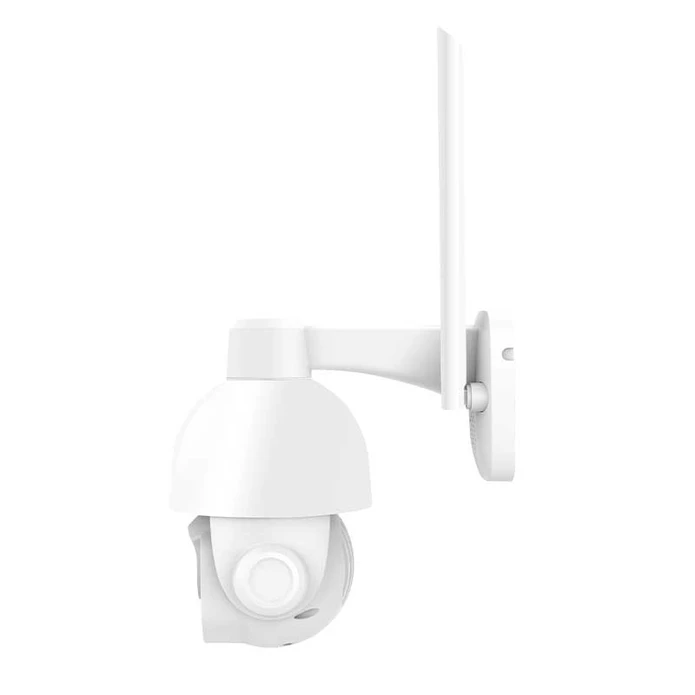 2 Pack - Netvue 3MP Outdoor PTZ Camera - Sentry Pro