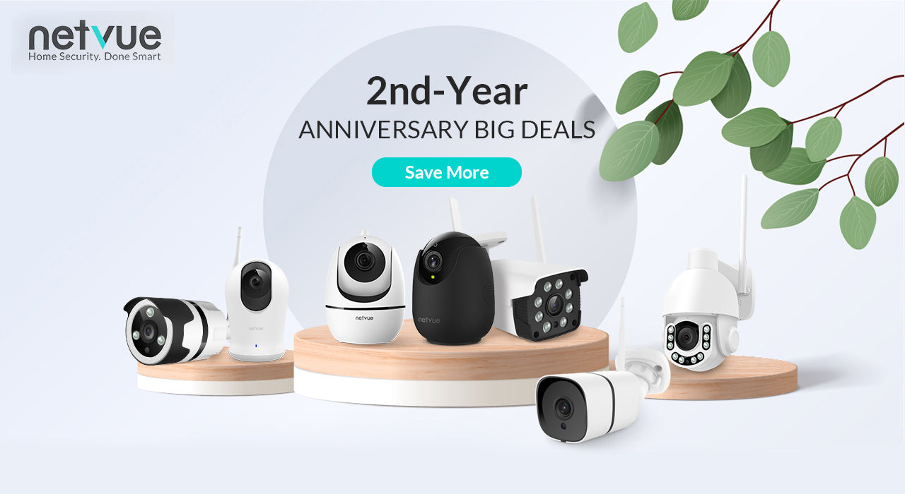 2nd-Year Anniversary Big Deals