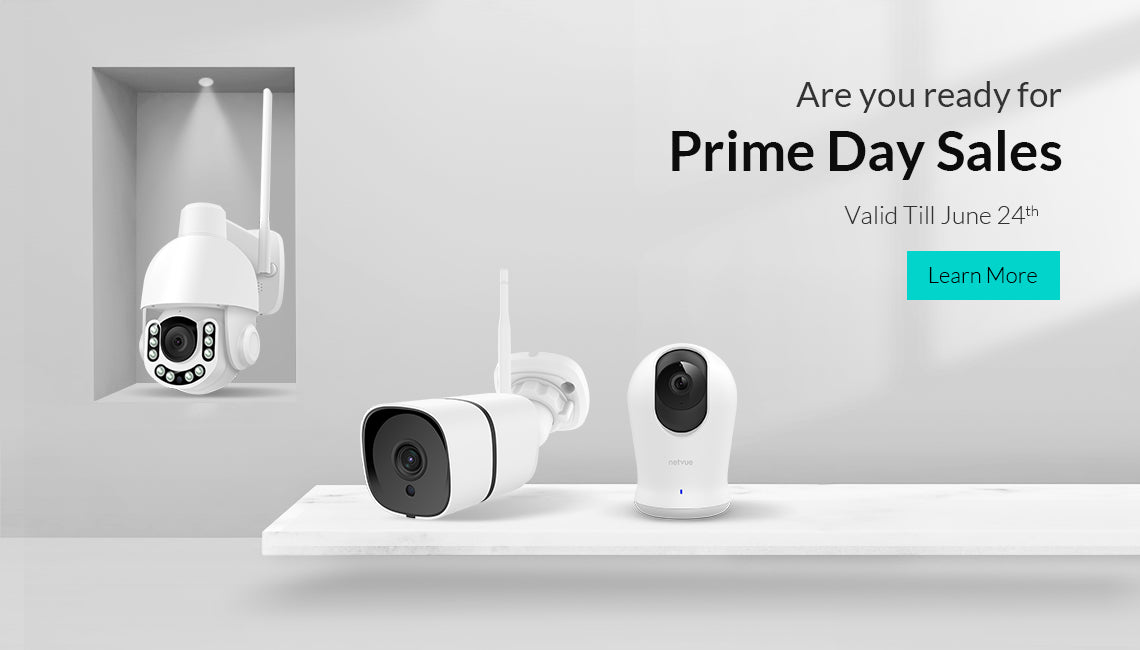 Prime Day Deals: Save Up To 40% Off