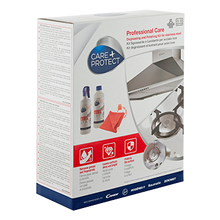 Load image into Gallery viewer, DEGREASING AND POLISHING KIT FOR STAINLESS STEEL