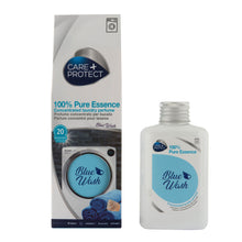 Load image into Gallery viewer, 100% PURE ESSENCE CONCENTRATED LAUNDRY PERFUME BLUE WASH