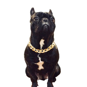 Dog Chain Durable Training Collar - Barksworld.com
