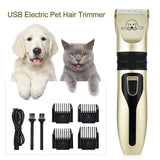 Dog Hair Trimmer Cutter - Barksworld.com