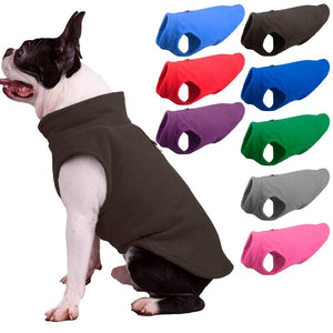 Dog Winter Warm Vest - Barksworld.com