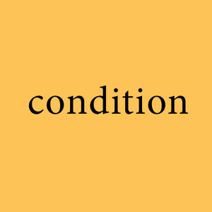 condition and detangle