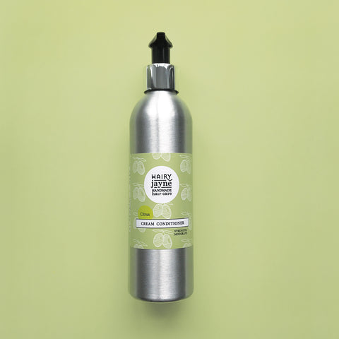 refillable conditioner