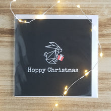 Load image into Gallery viewer, Hoppy Christmas Card - Gift