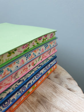 A5 Artisan Notebooks