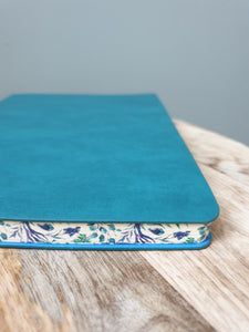 Flame Tree A5 Artisan Notebooks