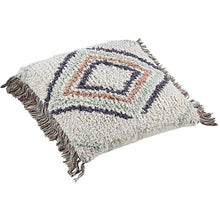 Load image into Gallery viewer, Liv Interior Large Berber Cushion Cover