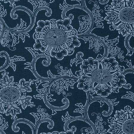 Boro Fabric by Parson Grey