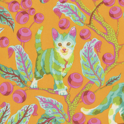 Tabby Road Fabric by Tula Pink
