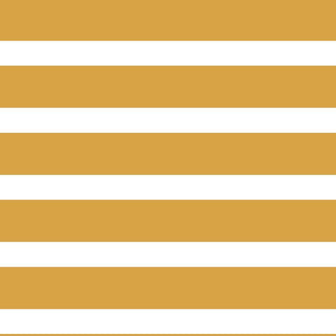 Adornit Farmhouse Jumbo Stripe in Mustard