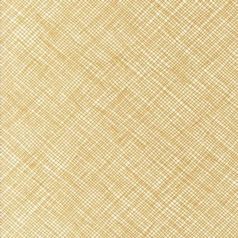 Carolyn Friedlander Widescreen  - Crosshatch Yarrow