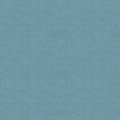 Makower Linen Texture Chambray